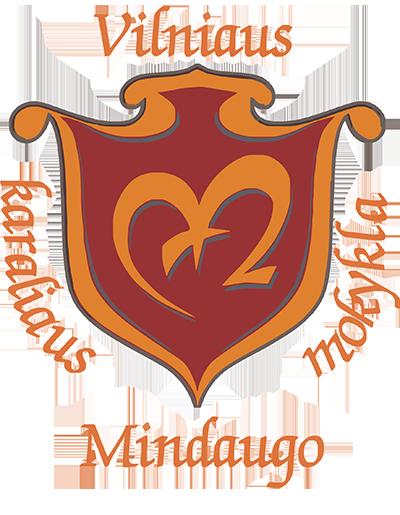 Vilniaus Karaliaus Mindaugo mokykla
